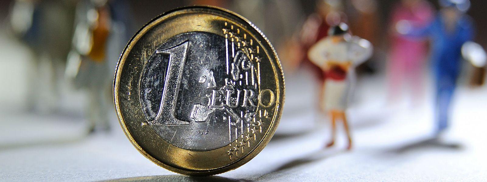 Pour les jeunes N-VA, la Wallonie ne vaudrait pas plus qu'une pièce d'un euro...