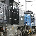 Inaugurada ligação ferroviária de mercadorias entre Barcelona e Bettembourg