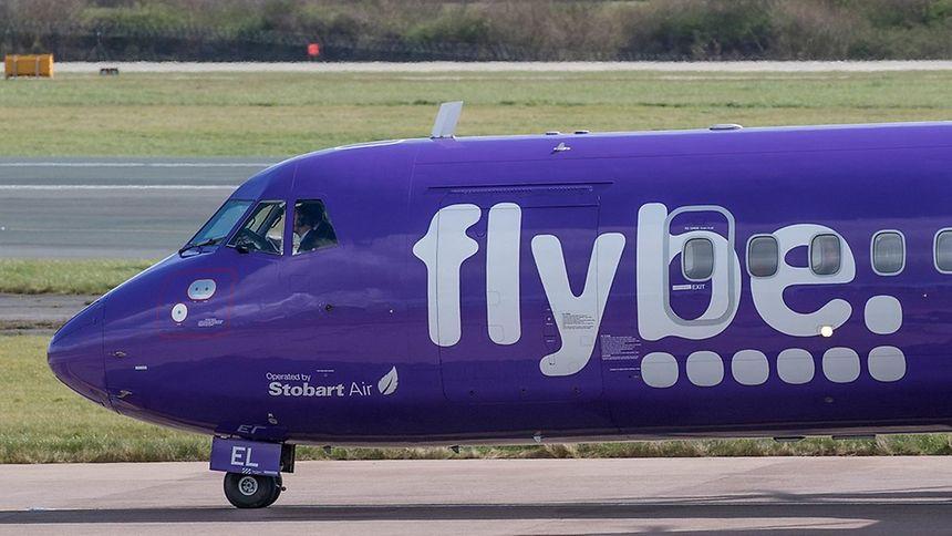 Gute Nachrichten für Manchester-Fans: Ab Oktober fliegt Flybe sechs Tage die Woche nach Manchester.