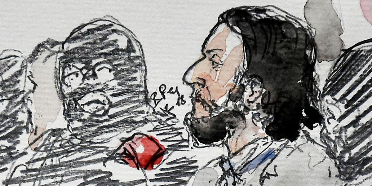 Salah Abdeslam ne sera pas le seul à devoir répondre de ses actes. Douze autres complices ou acteurs présumés des attentats de 2016 comparaîtront avec lui.