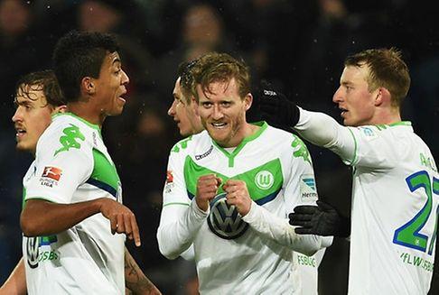 Bundesliga und Premier League: Schürrle stiehlt allen die Show
