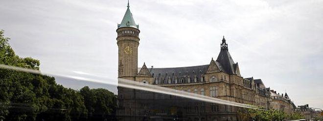 Reichtum durch Pendler: Das Großherzogtum gehört zu den reichsten Regionen der EU.