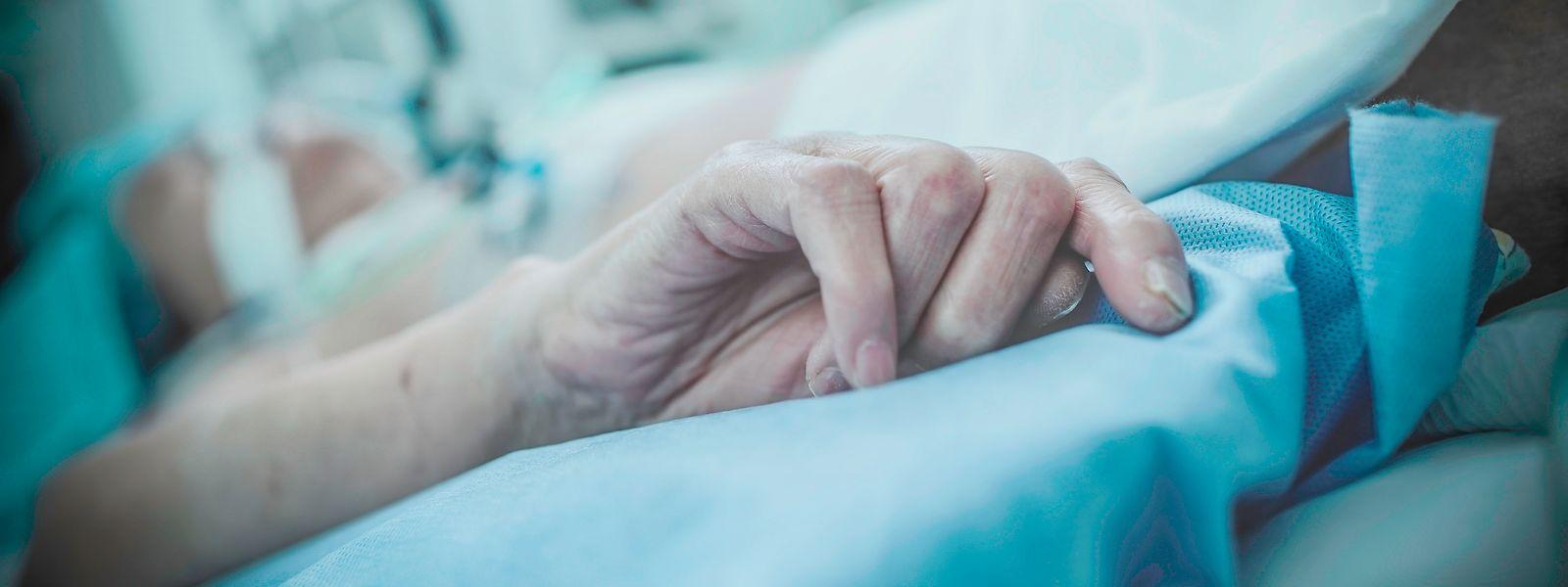 In den Jahren 2019 bis 2020 hat die nationale Aufsichts- und Bewertungskommission 41 Fälle von Euthanasie registriert.
