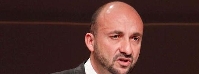 Wirtschaftsminister Etienne Schneider will die Staatskasse nicht mit Kosten für neue Ausstellungshallen belasten.