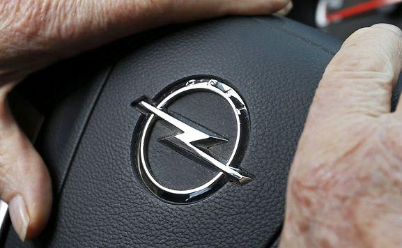 Opel-Chef Neumann: Gemeinsam mit PSA zum europäischen Champion werden