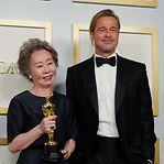 Óscares. A lista completa dos vencedores da noite
