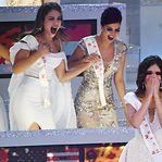 Mexicana ganha pela primeira vez concurso Miss Mundo