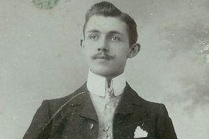 Albert Schergen