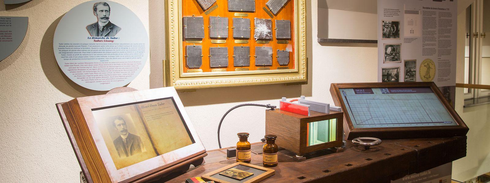 Les «Luxembourg Museum Days» sont l'occasion de (re)découvrir des «petits» musées des différentes régions du pays, tel le musée Tudor à Rosport,