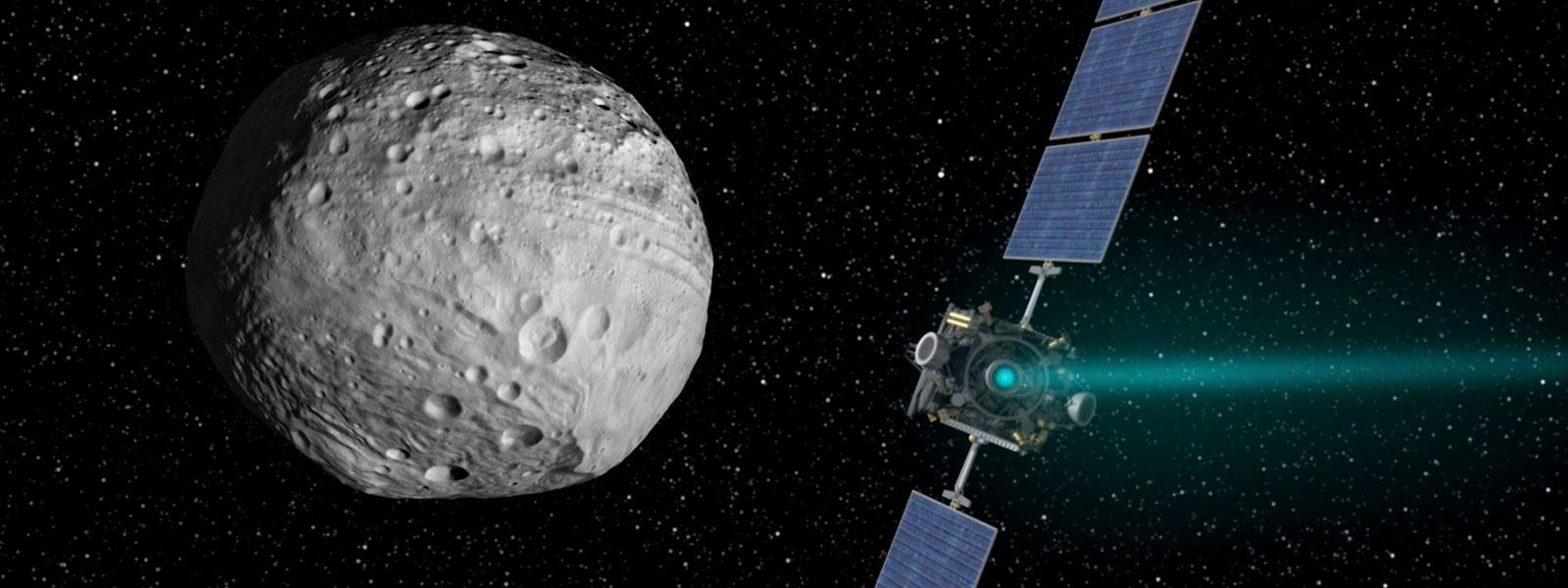 Das Innovationscentre soll Forschung und Entwicklung rund um Weltraumfragen ankurbeln.