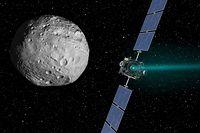 Das Innovationscenter soll Forschung und Entwicklung rund um Weltraumfragen ankurbeln.