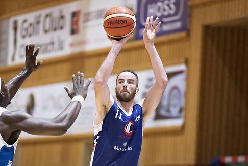 Basket Esch beendet auch Etzellas Siegesserie