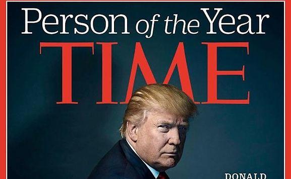 Etats-Unis: Donald Trump désigné