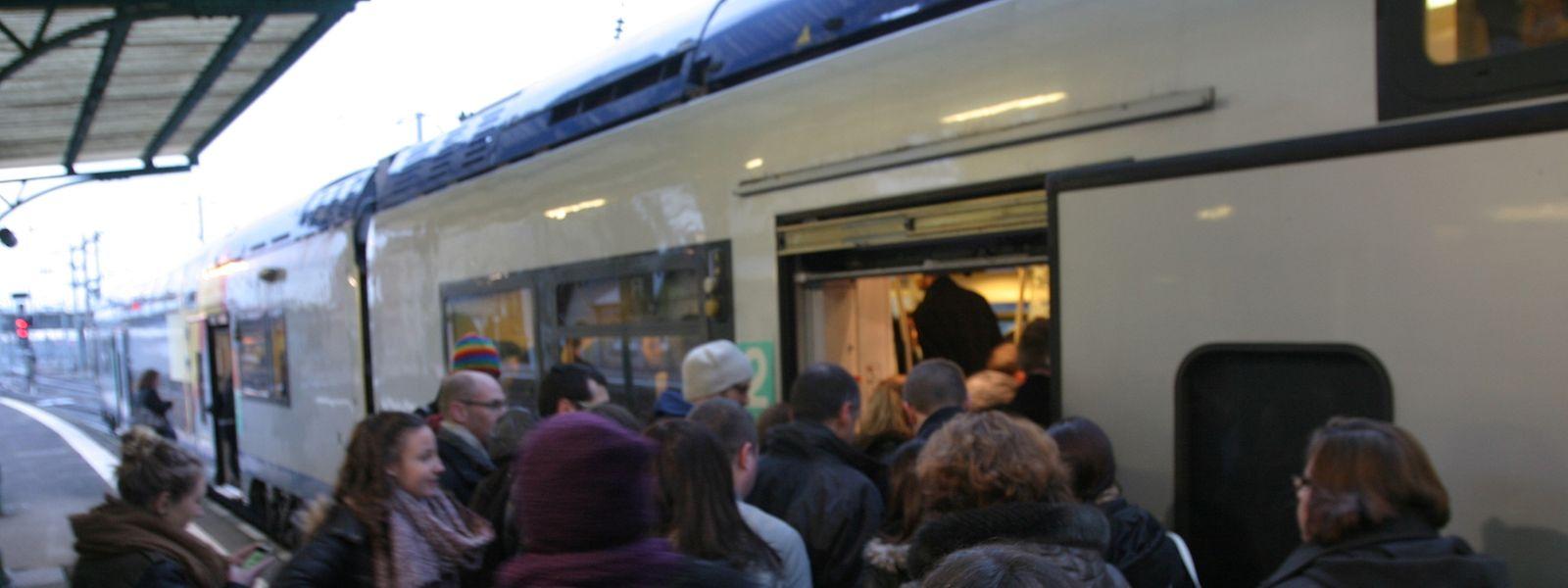 Selon le communiqué des syndicats français, la sécurité des conducteurs ne serait pas assurée au Grand-Duché.