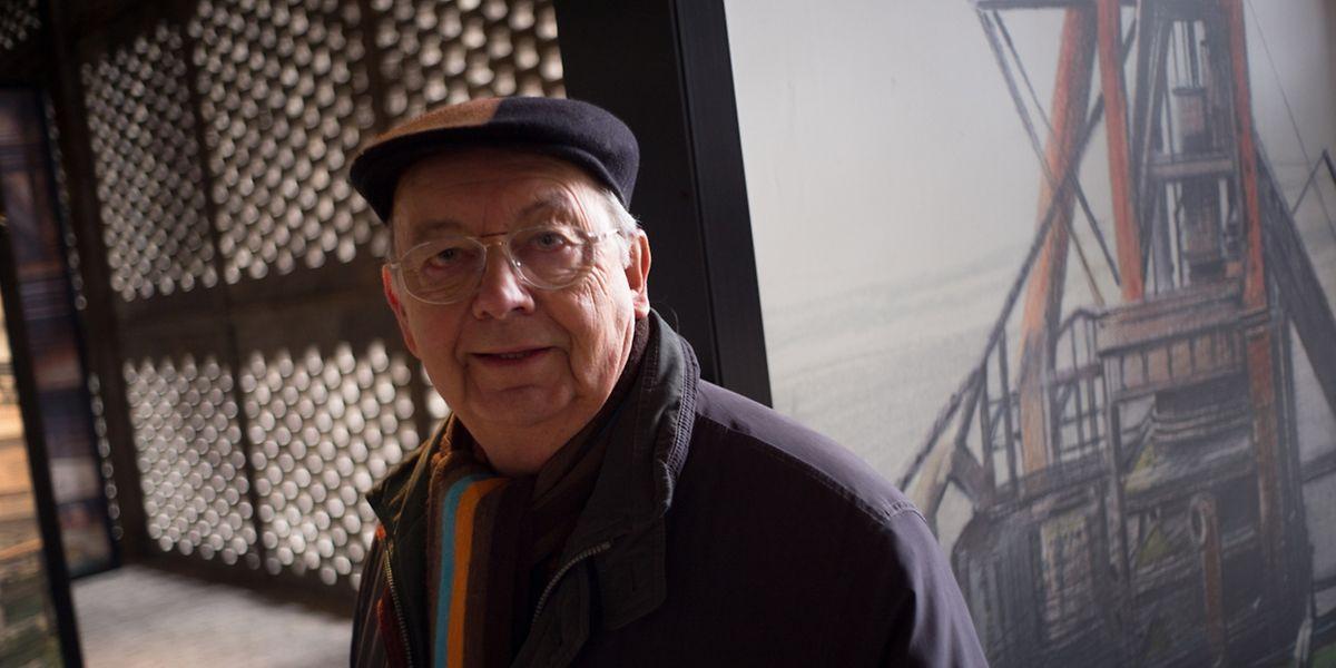 Roby Gales wünscht sich, dass mehr vom alten Werk erhalten bleibt als geplant.