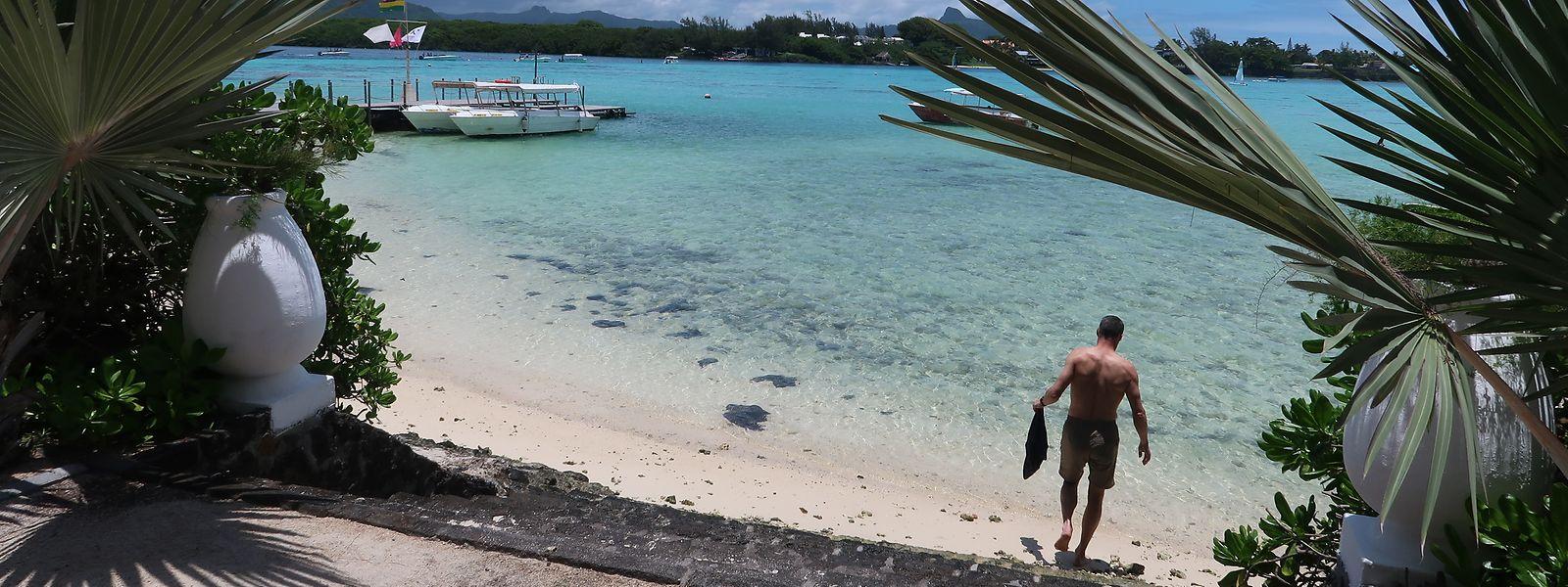 Wunderschönes Mauritius: Die Insel im indischen Ozean ist immer eine Reise wert.