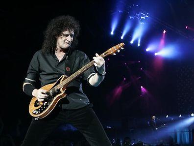 """Bereits im Oktober 2008 organisierte """"Den Atelier"""" ein Konzert mit den Poplegenden von Queen - damals in der Rockhal."""