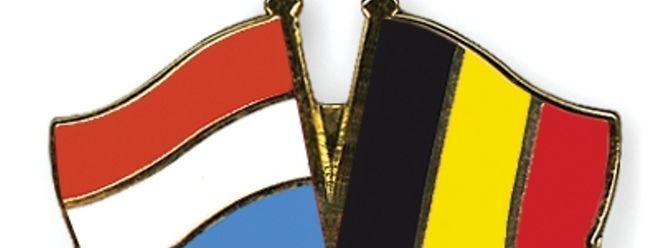 Luxemburg als Teil von Belgien? Wohl nicht viele Anhänger werden dieser Petition zustimmen.