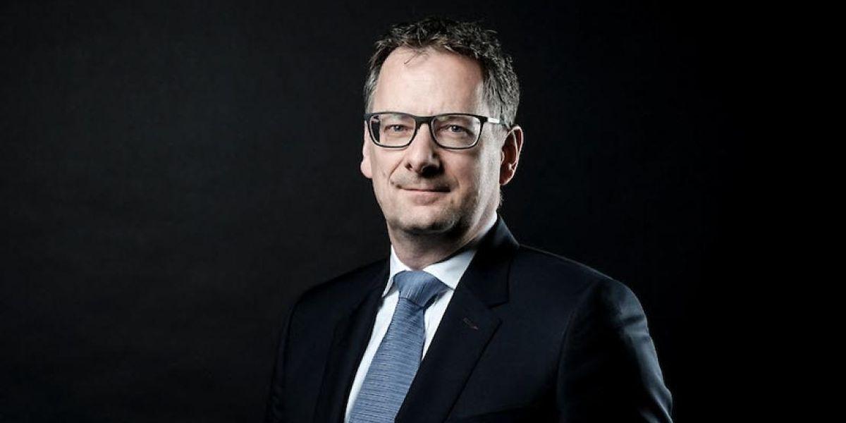 Steve Collar a été nommé président directeur général de la SES avec effet immédiat pour préparer la transition