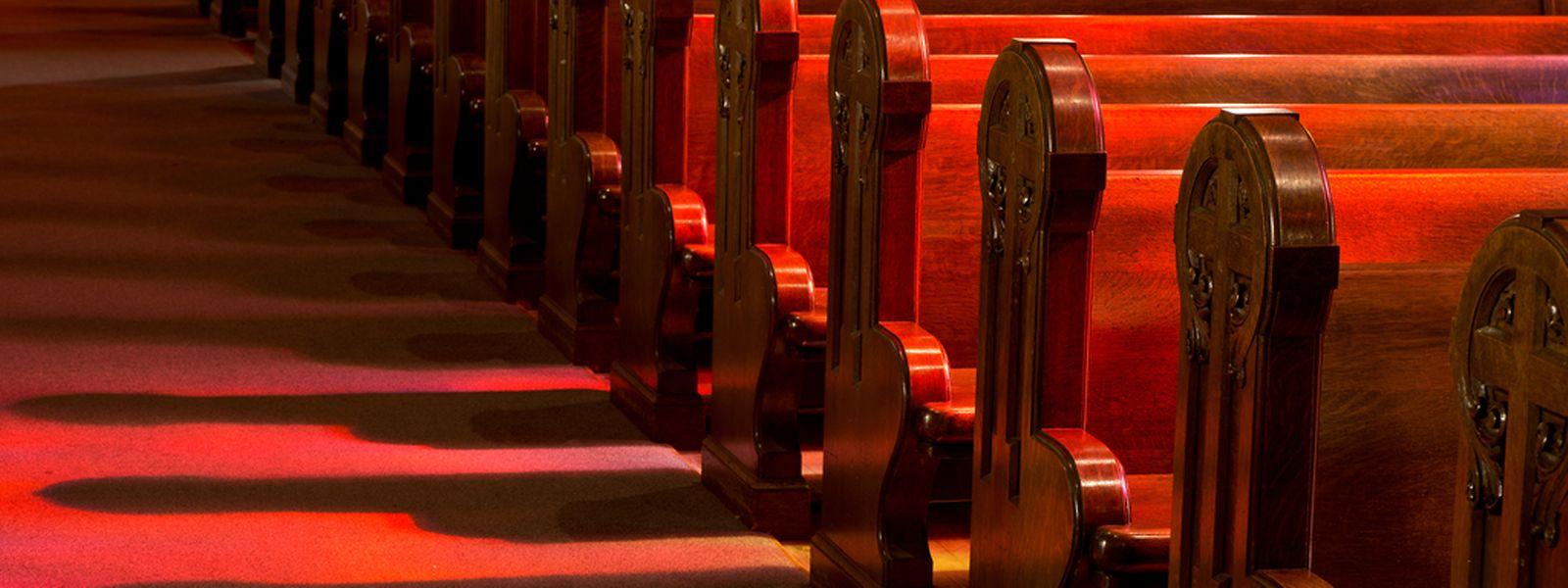 Langfristig will die Regierung die Finanzierung der Kirchen streichen.