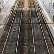 Am Donnerstag droht der Schienenverkehr in Frankreich ganz zum Erliegen zu kommen.