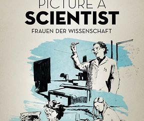 Picture a Scientist (EN st DE, Fsk 0, 97 min)