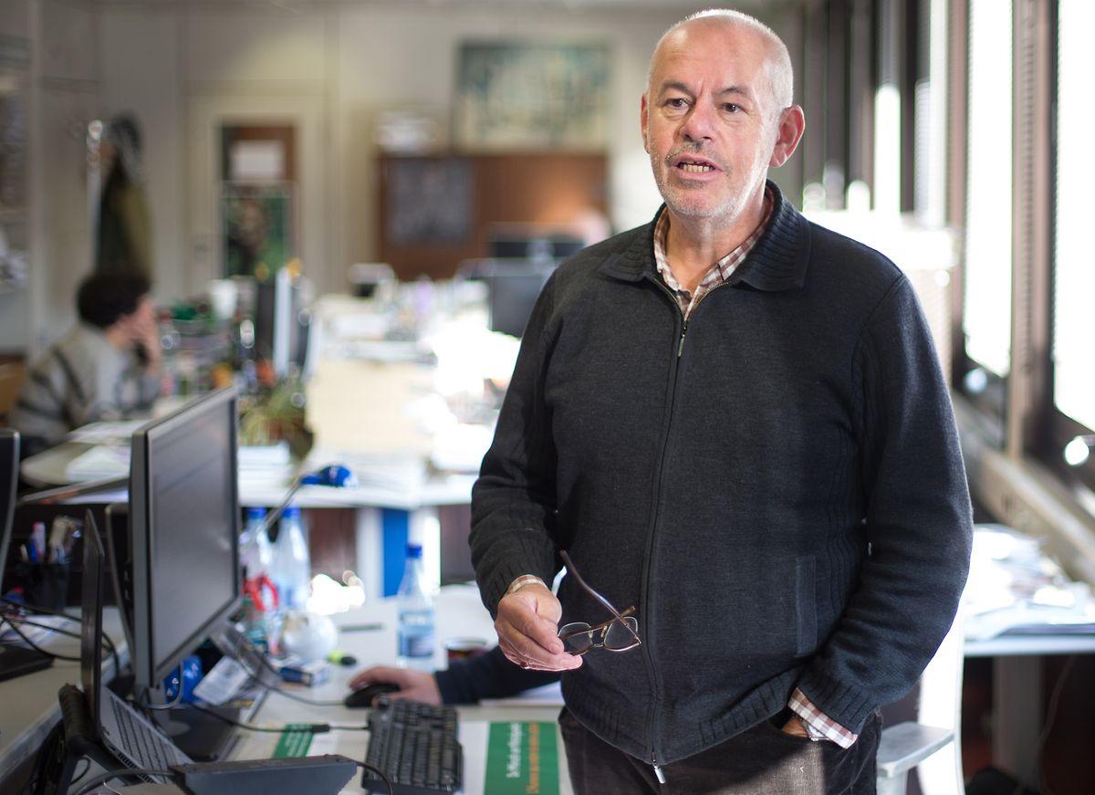 Hausemer litt seit 2016 an einer Krebserkrankung.