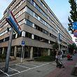 Inauguration de l'immeuble du commissariat de police pour le quartier Gare-Hollerich - rue Glesener - Photo : Pierre Matgé