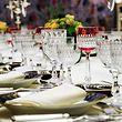 L'art de la table est tout aussi important que les saveurs dans la culture culinaire française.