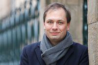 Politik, déi Gréng, François Benoy, Foto: Anouk Antony/Luxemburger Wort