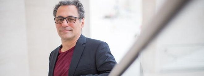 Enrico Lunghi zeigt sich bestürzt über die Aussagen des Kulturministers Xavier Bettel.
