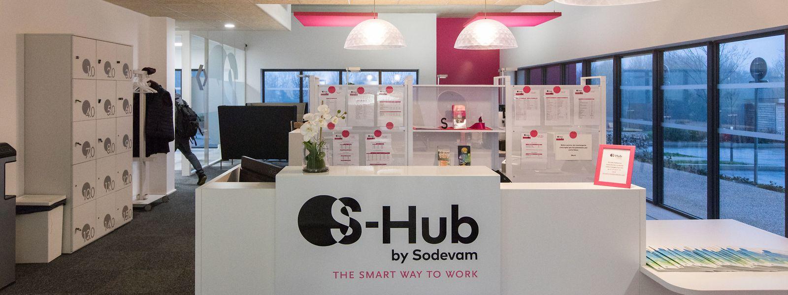 Six mois après son lancement, le S-Hub de Yutz affiche un bilan en demi-teinte.