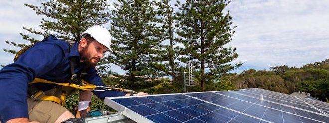 Der hierzulande produzierte Solarstrom reicht aus, um elf Prozent der Haushalte zu versorgen.