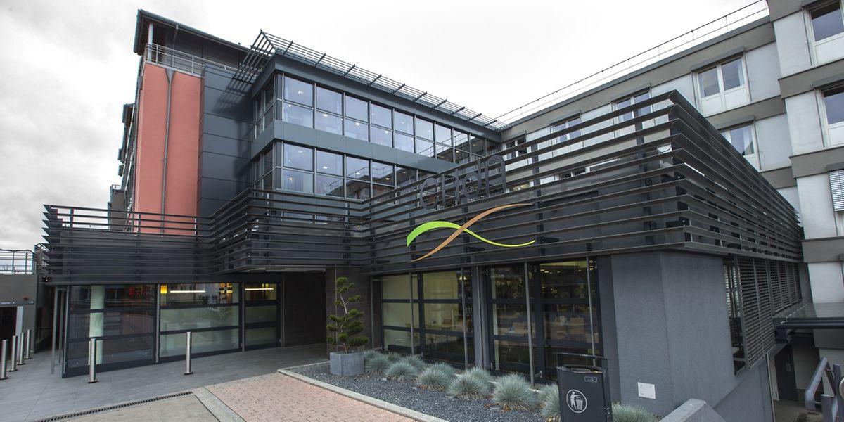 Das Centre hospitalier du Nord  und das Centre hospitalier neuro-psychiatrique wollen zum Nordspidol fusionieren.