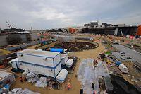 Le chantier devrait coûter 32 millions d'euros.