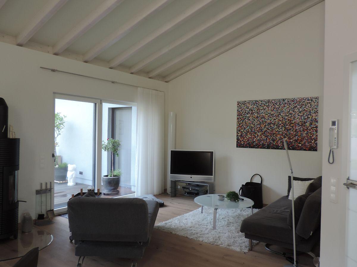 Referenzobjekt: Wohnraumgestaltung nach Feng Shui von Ulrike Moutty