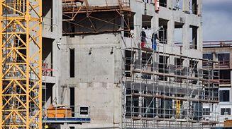 Besteuerung von ungenutztem Bauland soll den Häuserbau ankurbeln, so die OECD