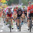 André Greipel (D/Lotto-Soudal) gewinnt die 15. Etappe - Tour de France 2015 – 15. Etappe Mende / Valence – Foto: Serge Waldbillig