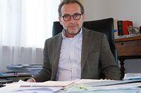 Lokales, Staatsanwaltschaft, Jean-Paul Frising Foto: Anouk Antony/Luxemburger Wort