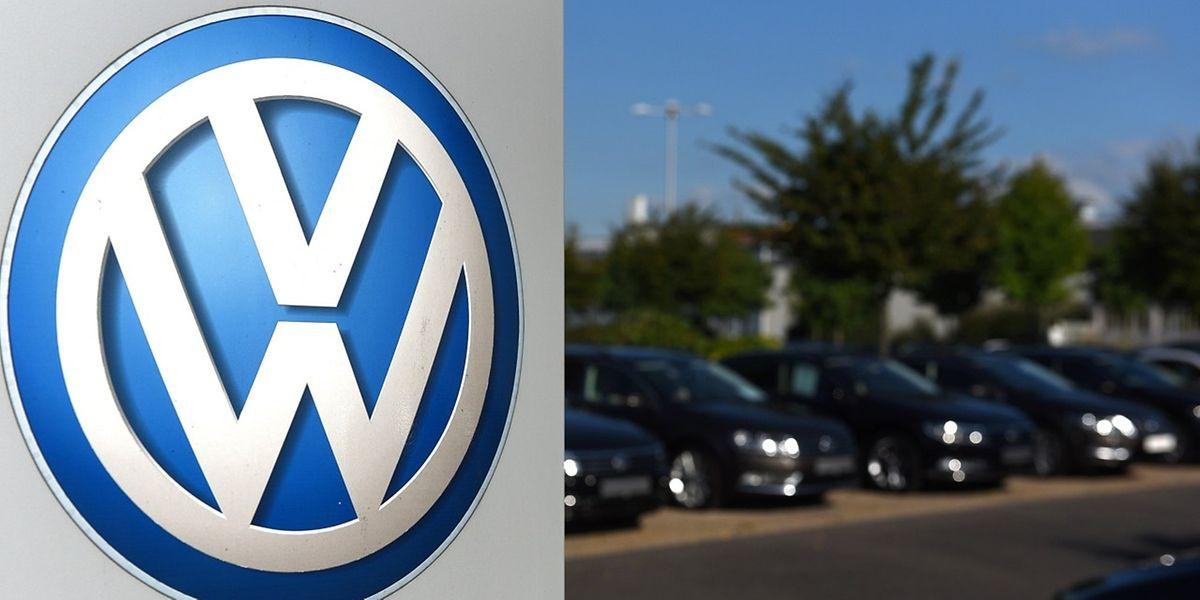 Volkswagen wird seine Kunden in den kommenden Wochen informieren.