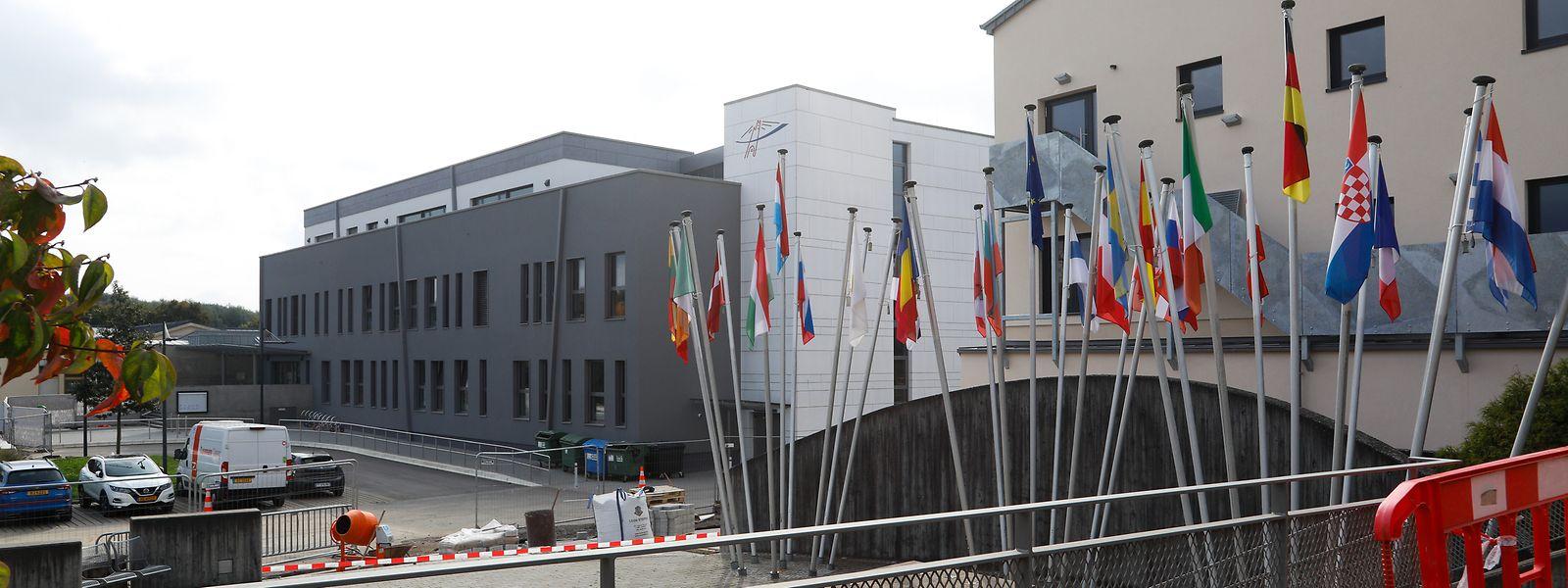 Am Donnerstag kam es in der Grundschule Hesperingen zum Vorfall.