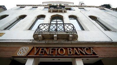 Die Banca Veneto und die Banca Popolare di Vicenza beschäftigen zusammen mehr als 5.000 Mitarbeiter.