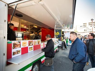 More food truck spaces for Luxembourg City