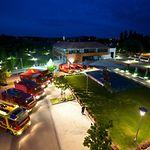 Centre d'Incendie et de Secours Niederanven-Schuttrange