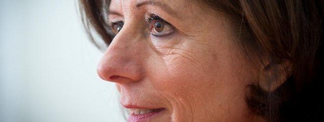 Malu Dreyer bleibt nach der Misstrauens-Abstimmung weiterhin Ministerpräsidentin.