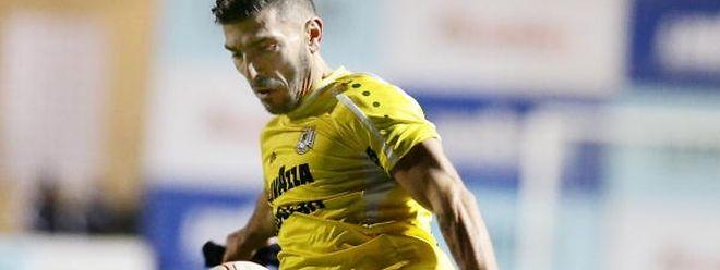 Daniel da Mota continua a ser um dos jogadores mais valiosos da Liga BGL no Luxemburgo