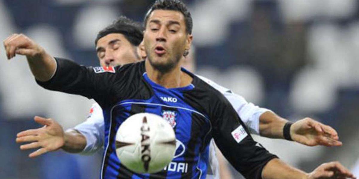 Youssef Mokhtari a signé au F91 Dudelange pour deux saisons