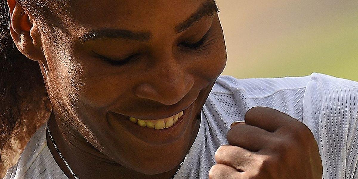 Le rêve de come-back au plus haut niveau prend forme pour Serena Williams.