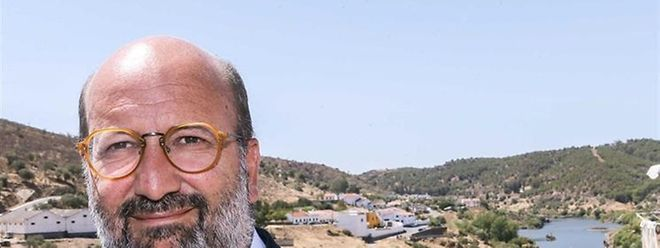O ministro português do Ambiente, João Pedro Matos Fernandes, está hoje no Luxemburgo.