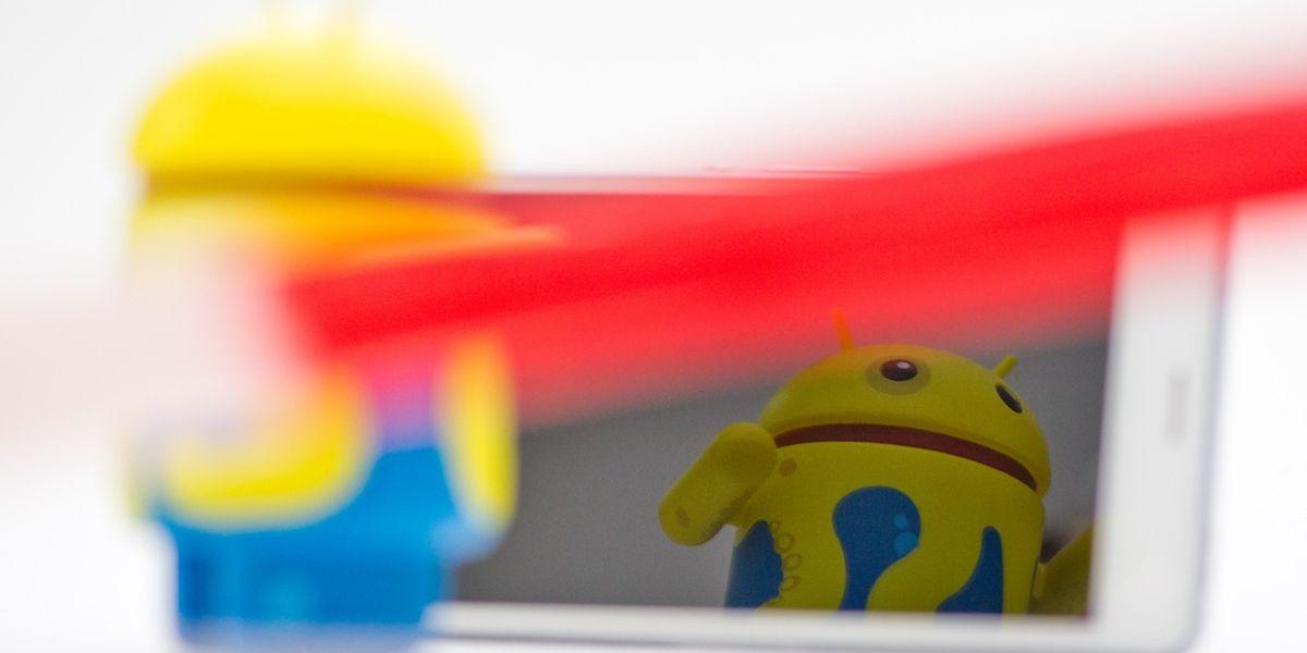 Wer sein Android-Smartphone liebt, installiert besser nur Apps aus den offiziellen App Stores.